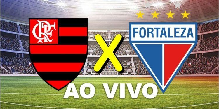 Jogo do Flamengo ao vivo: veja onde assistir Flamengo x Fortaleza na TV e Online pelo Campeonato Brasileiro