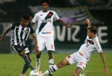 Jogo ao vivo do Vasco: Onde assistir Vasco e Botafogo pela Copa do Brasil