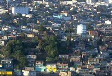 Morro do Jorge Turco (reprodução: Globoplay)