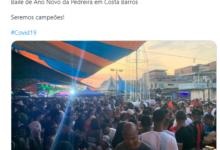 Baile Da Pedreira