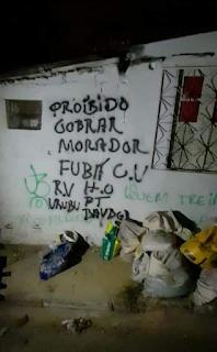 Muro Fubá Cv