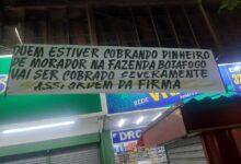 Fazenda Botafogo